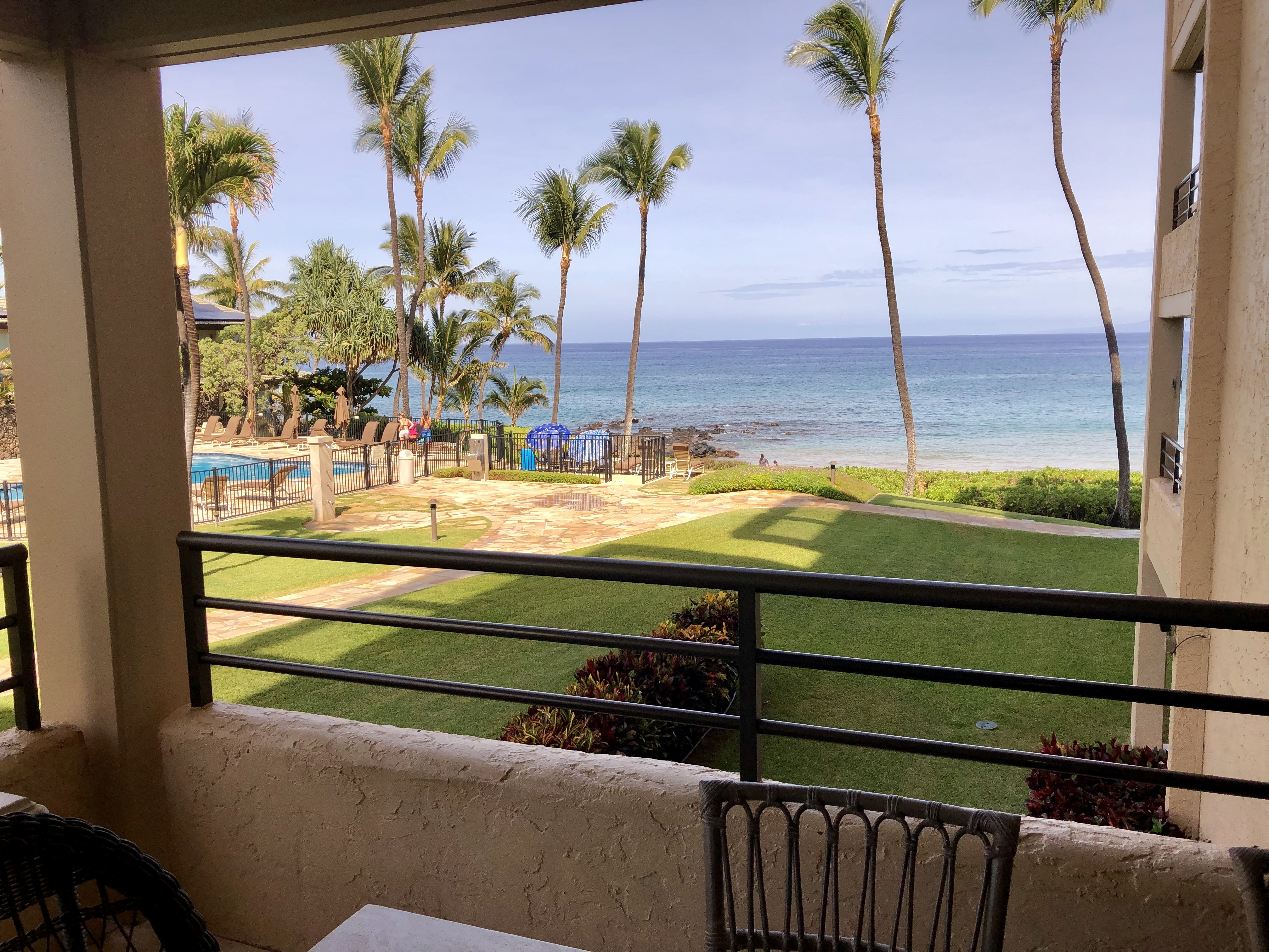 polo beach club makena maui