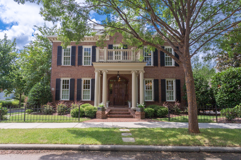 Luxury Homes Huntsville Alabama Village Of Providence 5 Bedroom 6 Bath Home For Sale