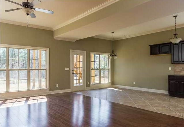 basement homes for sale in madison alabama