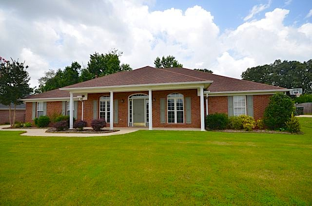 Home For Sale Ashley Greens Madison Alabama