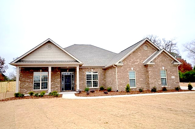 Sold home in Church Hill Park Harvest Alabama
