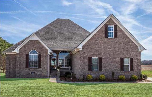 Athens Alabama Home For Sale