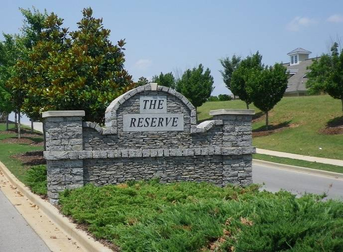 The Reserve Natures Pointe And Natures Landing Huntsville Alabama