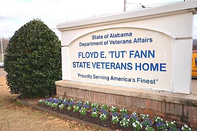 Floyd E. Fann State Veterans Home