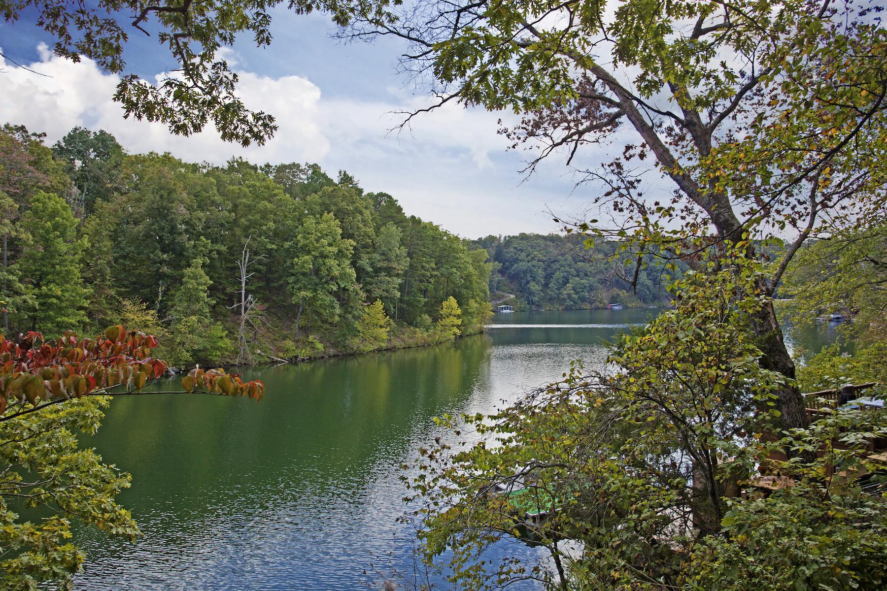 Bella Vista Arkansas Homes For Sale On Lake