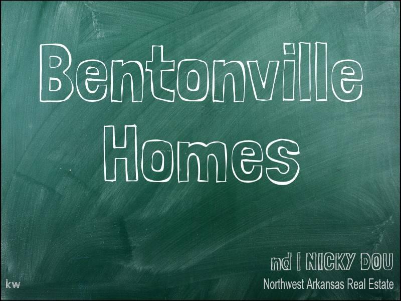 bentonville real estate