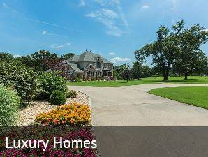 Luxury Homes in Northwest Arkansas HOME SEARCH