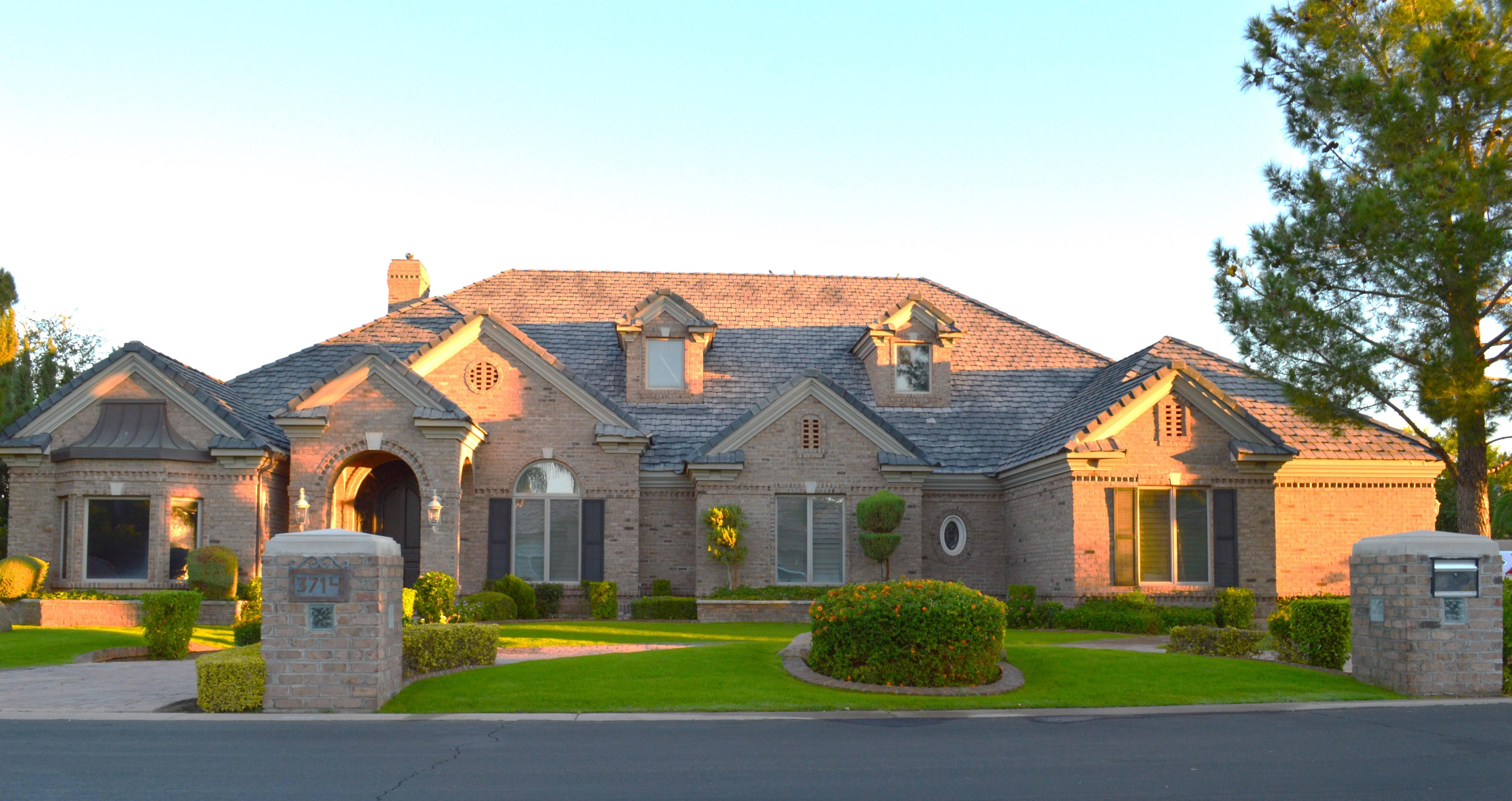 Million Dollar Luxury Homes For Sale In Gilbert, Arizona