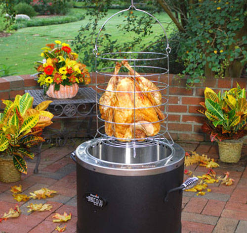 Recycle Your Used Thanksgiving Fryer Oil In Gilbert Az