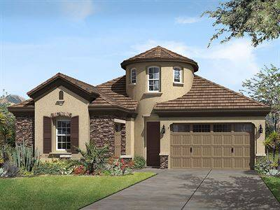 ryland homes for sale in gilbert arizona