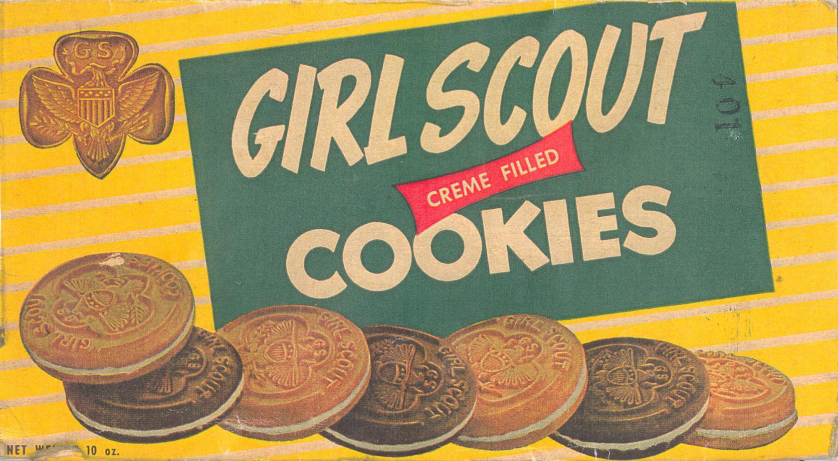 What Girl Scout Cookies taught me about Business