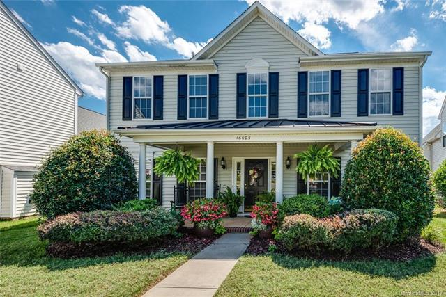 16005 Sunninghill Park Road in Kingsley in Ballantyne Sold by Nina Hollander/ReMax Executive