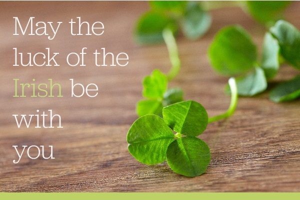 Happy St Patricks Day From Carolinas Realty Partners in Charlotte, NC