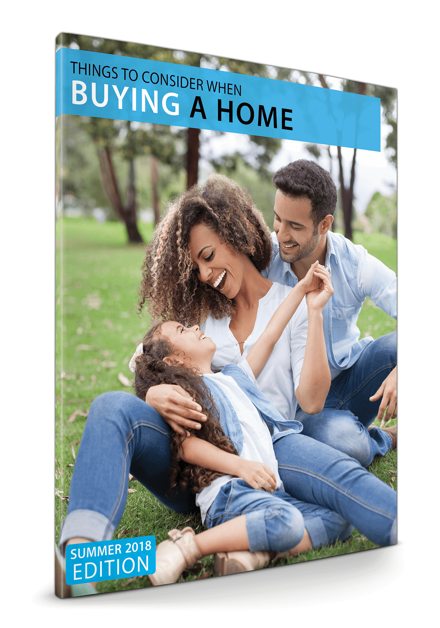 Home Buyer's Guide Summer 2018 Edition