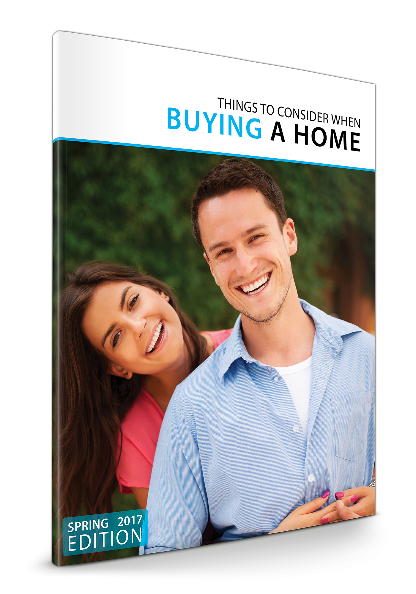 Home Buyer Guide: Spring 2017