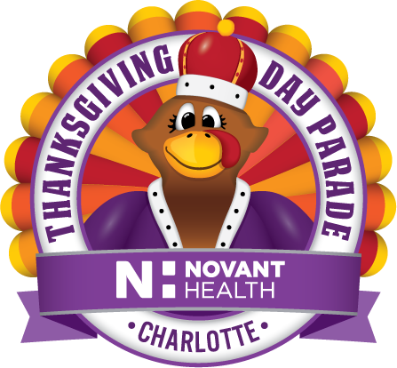 Charlotte's Novant Health Thanksgiving Day Parade 2016