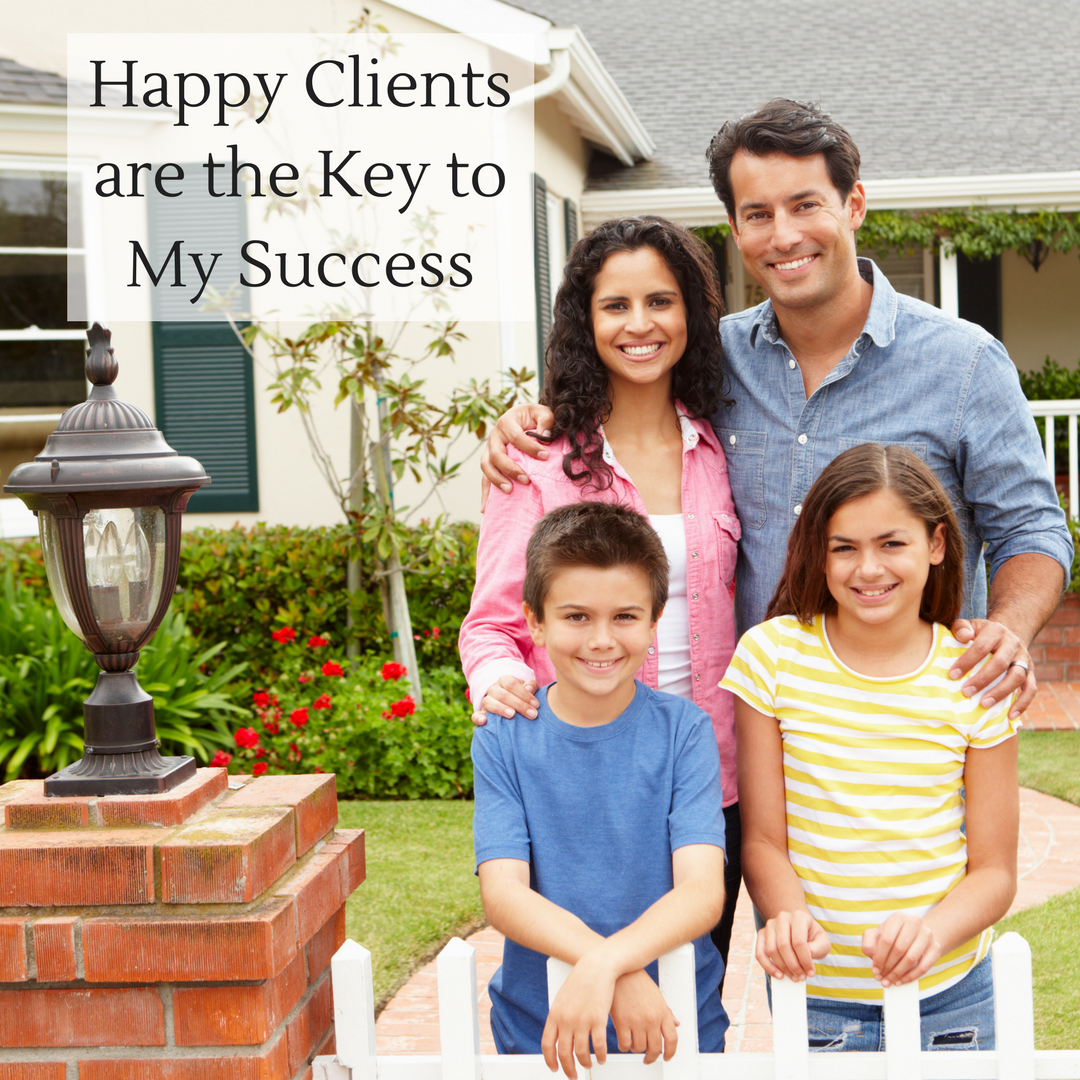 Happy Clients Are The Key To Nina Hollander's Success As A Real Estate Broker