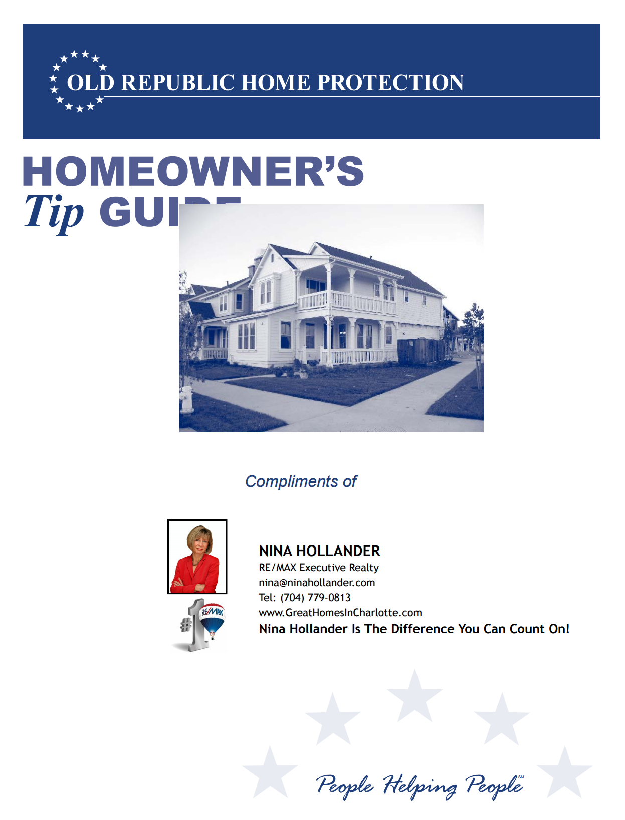 Home Maintenance Tip Guide