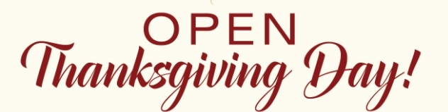 Restaurants Open On Christmas Day Charlotte Nc.Dining Out In Charlotte Nc On Thanksgiving Day