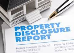 Property Disclosures In North Carolina When Selling