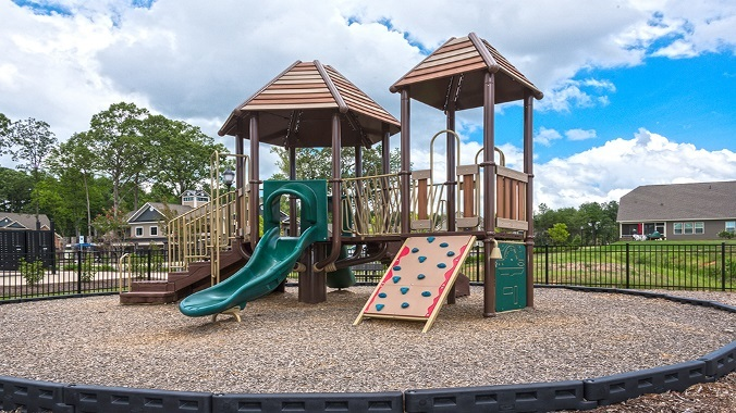 Retreat at Rayfield Playground in Indian Land, sC