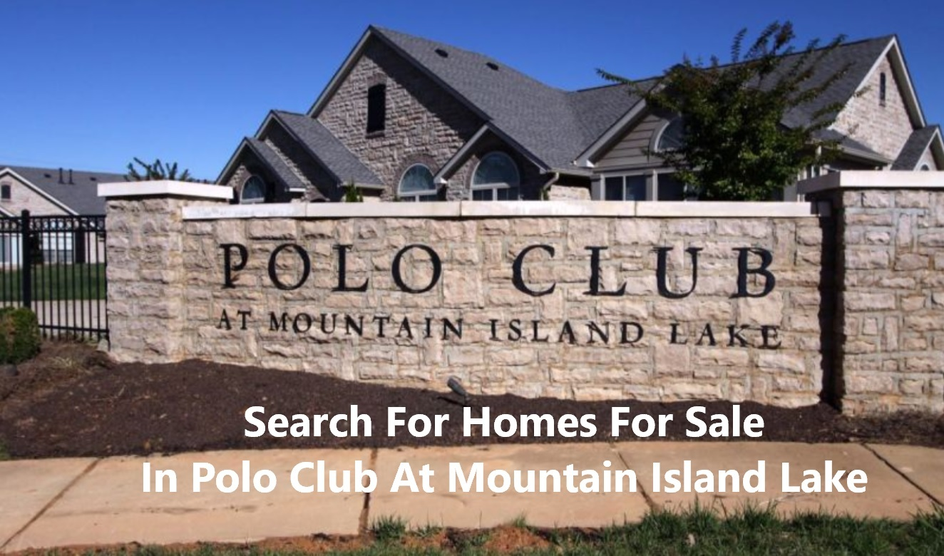 Search For Homes For Sale In Polo Club At Mountain Island Lake