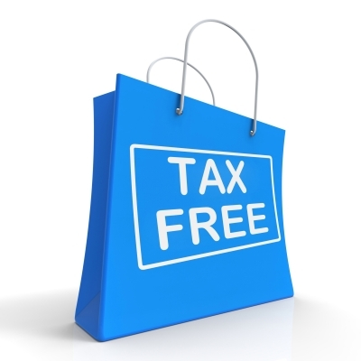 2018 Tax Free Shopping Weekend In Charlotte, NC Area
