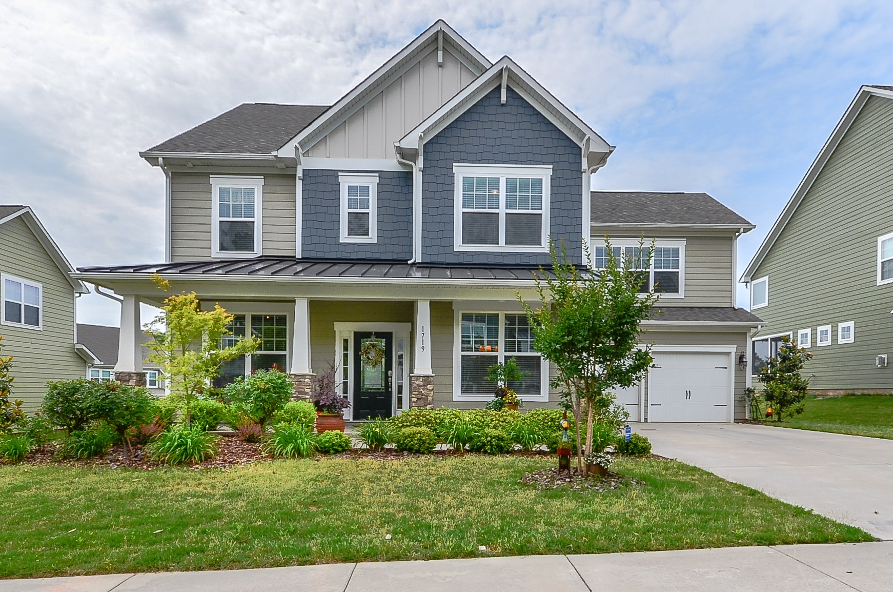 For Sale In Springfield Fort Mill Sc 1719 Fairntosh Dr