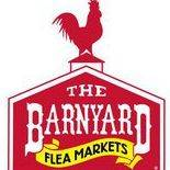 barnyard flea market in pineville