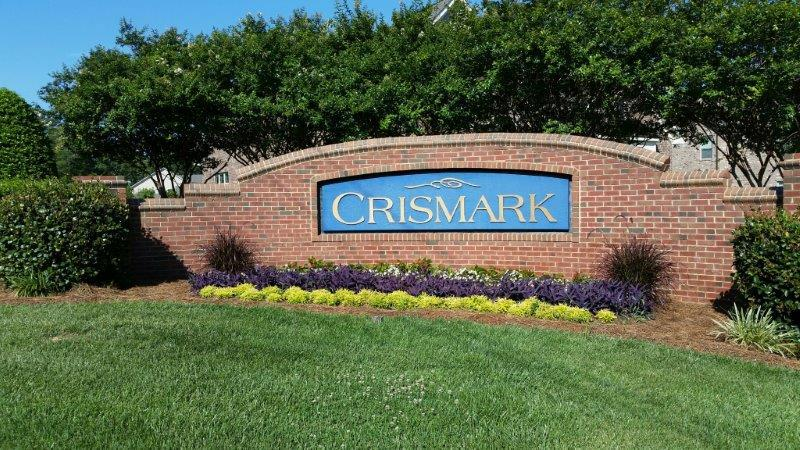 Crismark Neighborhood In Indian Trail, NC