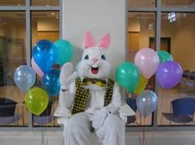Charlotte, North Carolina Metro Area Easter Egg Hunts