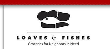 Boy scouts 39 scouting for food in charlotte feb 6th for Loaves and fishes charlotte nc