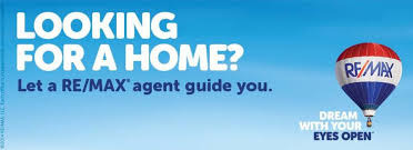 Looking for a new home? Let Nina Hollander, a RE/MAX agent guide you.