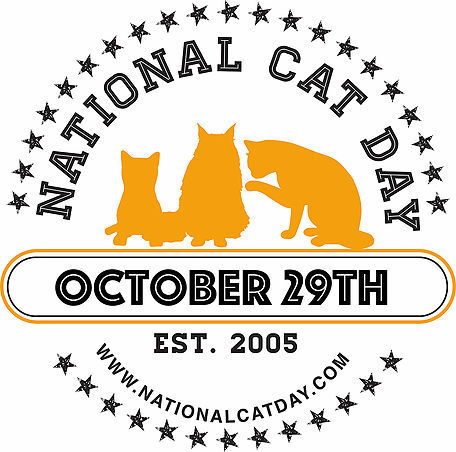Calling All Cat Lovers It S National Cat Day Oct 29