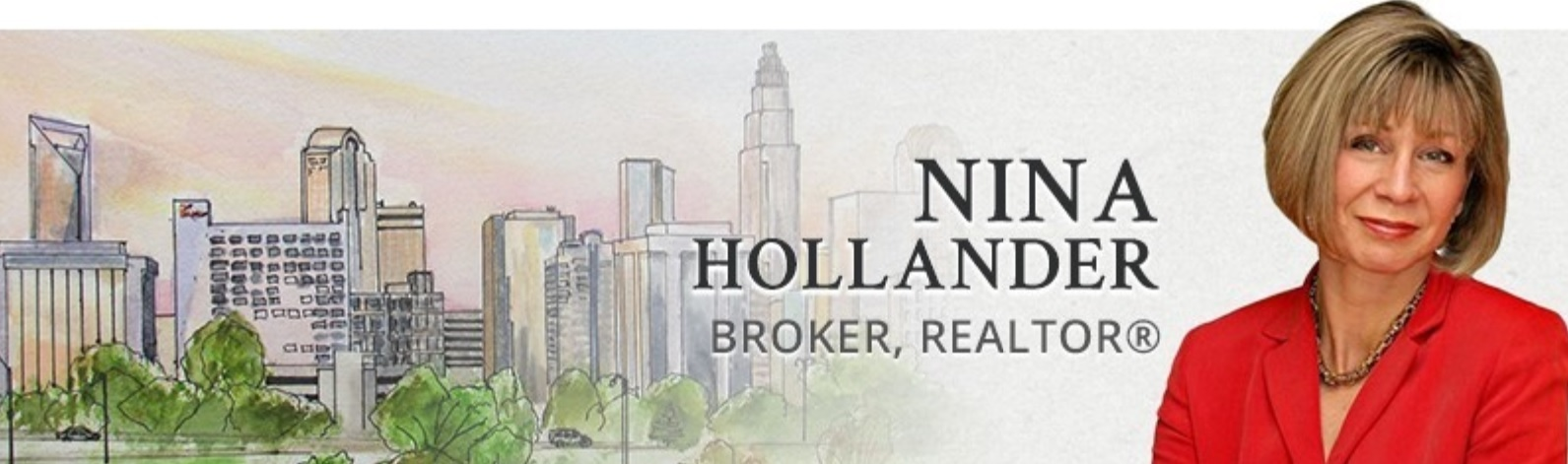Nina Hollander, RE/MAX Broker, Realtor