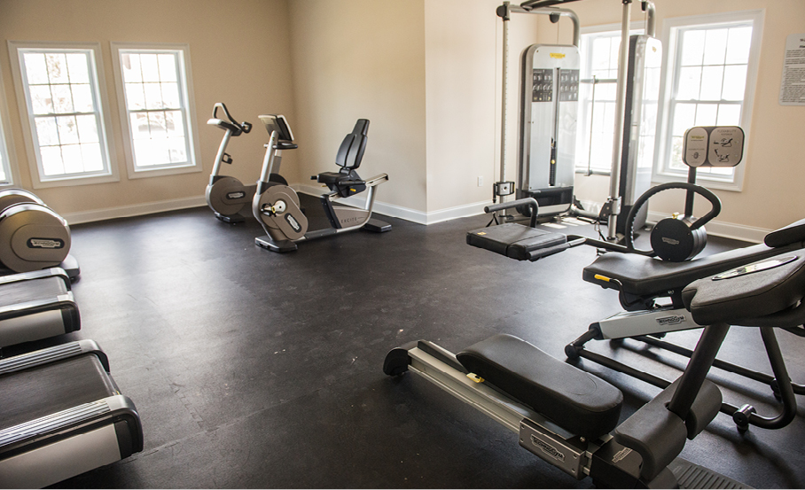 Walnut Creek Fitness Center in Indian Land, SC