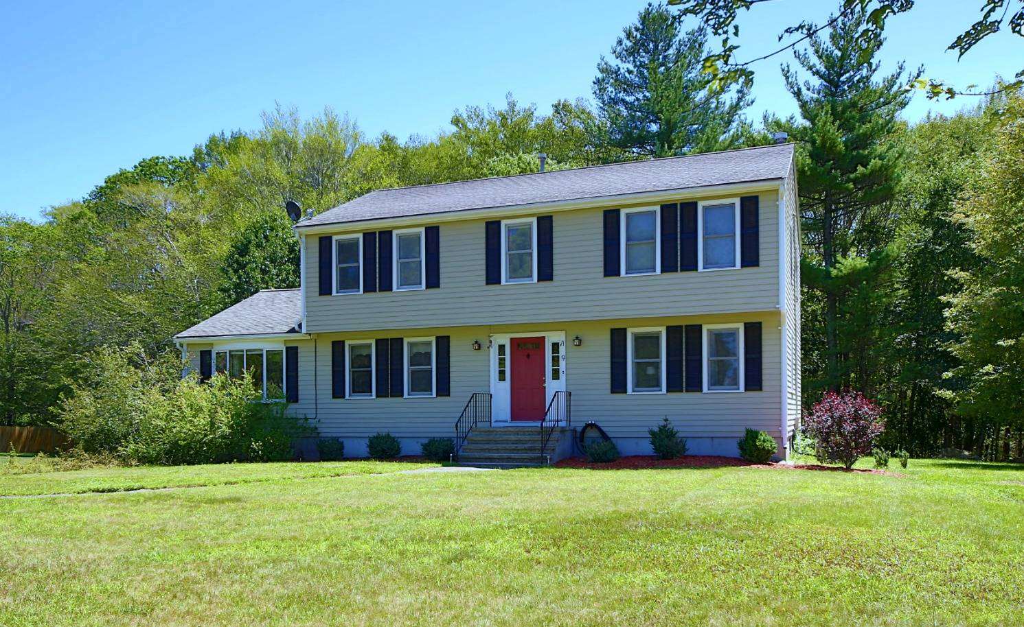 Open House August 2 from 1 to 3 at 9 Cheshire Road Shar