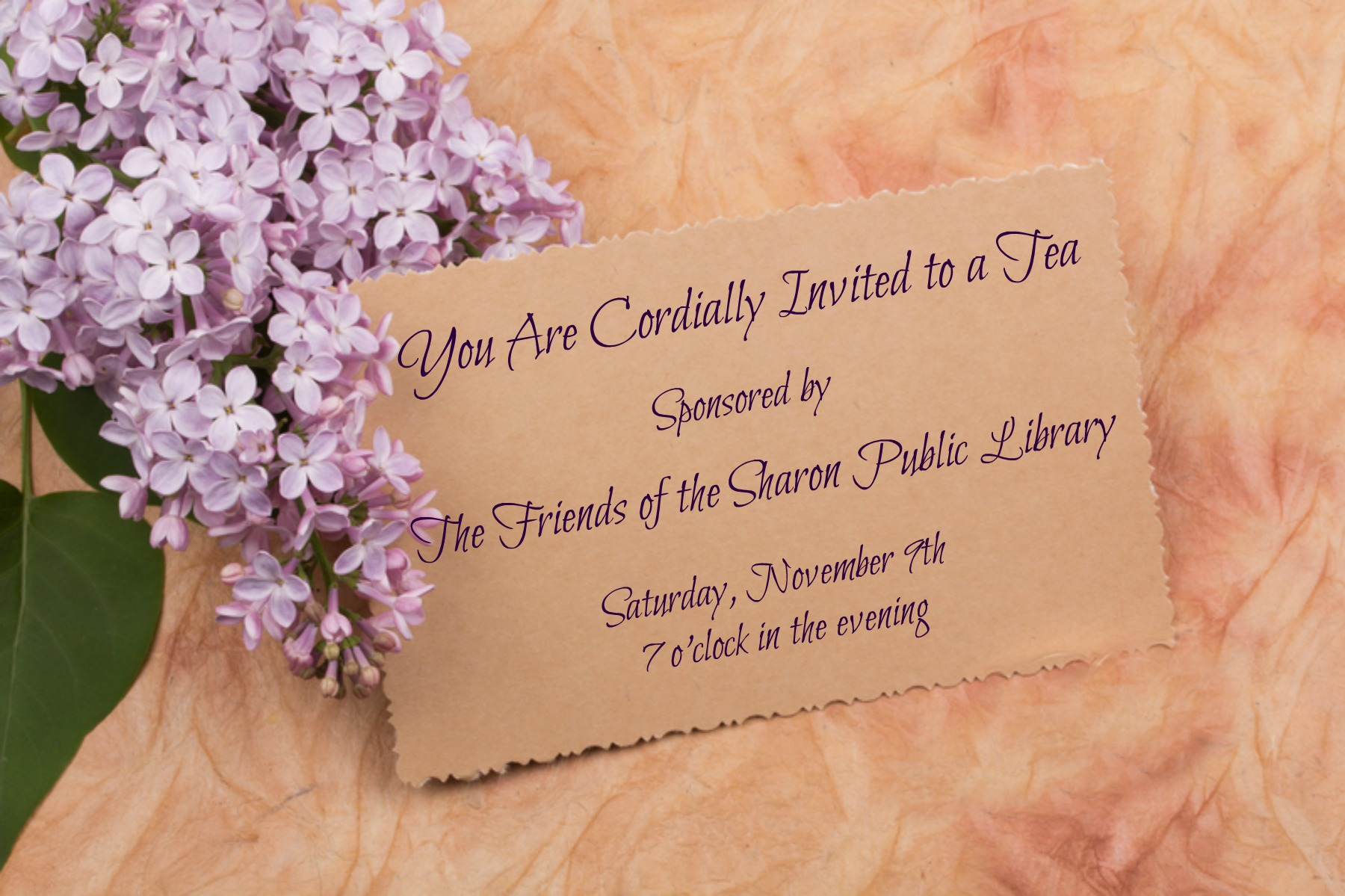 You are invited to a downton abbey inspired tea party at sharon you are invited to a downton abbey inspired tea party at sharon public library monicamarmolfo Image collections