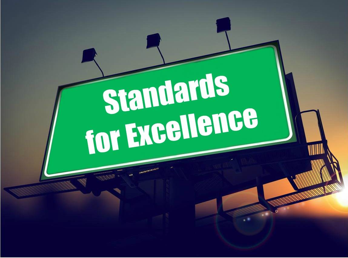 ActiveRain Community Guidelines Create Standards for Excellence