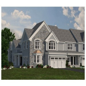 For 2016 In Warren Township Nj 35 New Townhouses