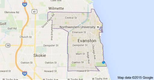 Evanston Il Condo Scene August
