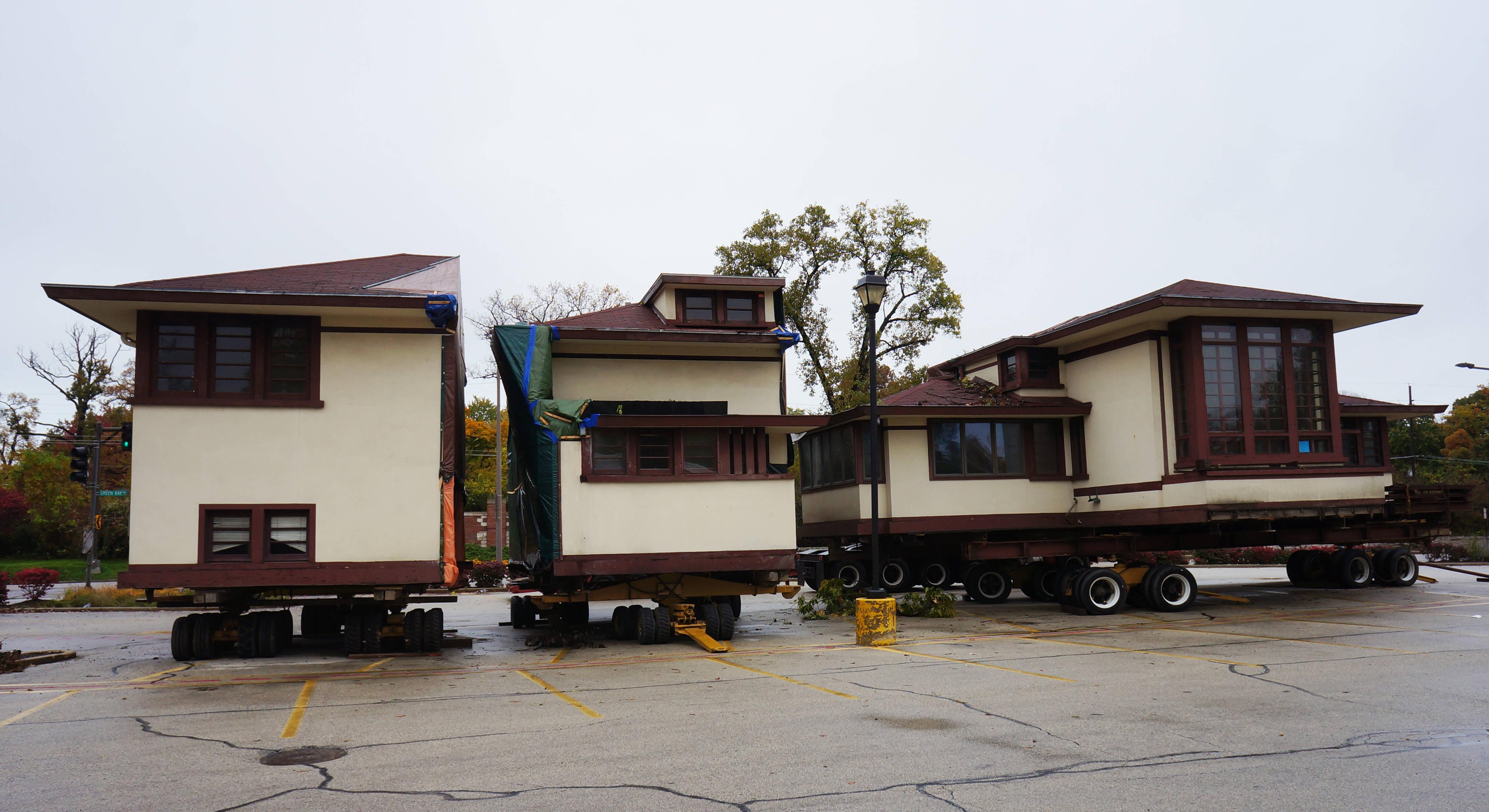 Frank Lloyd Wright Inspired Houses $10 for frank lloyd wright inspired home