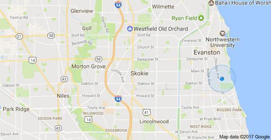 Skokie IL Real Estate June 2017