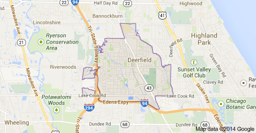 Deerfield IL Real Estate 60015