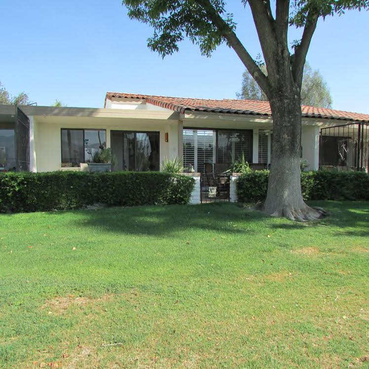 Rancho Mirage Attached Home For Sale
