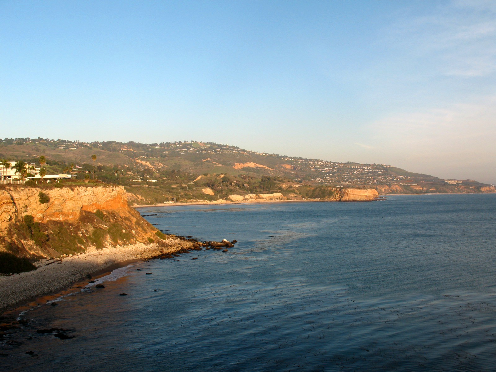 Palos Verdes luxury homes and living