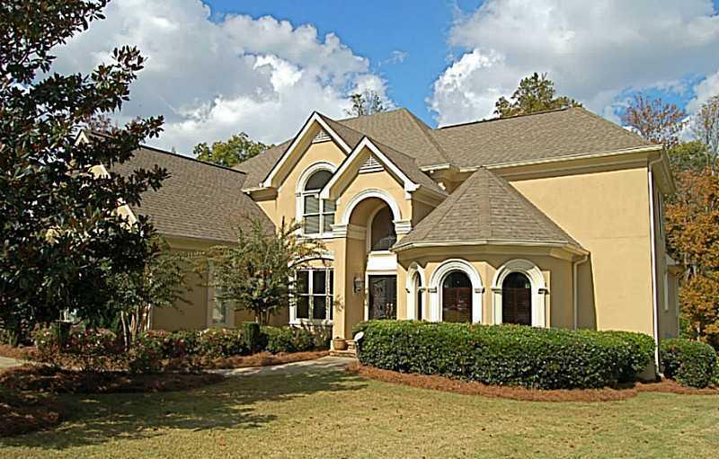 Cascade Falls Atlanta Ga Estate Homes South Fulton