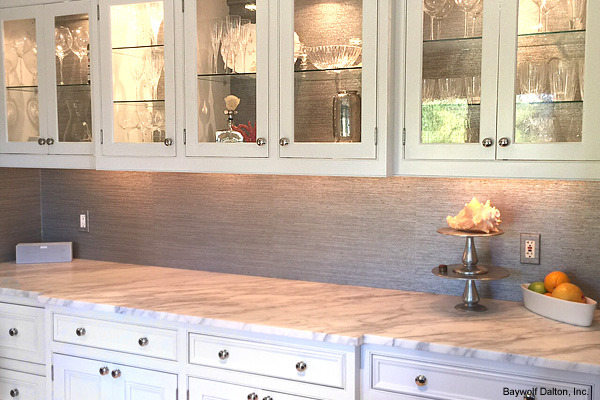 easy and affordable ways to give boring kitchen cabinet