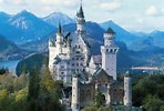 real estate broker lauren selinsky perez neuschwanstein castle germany