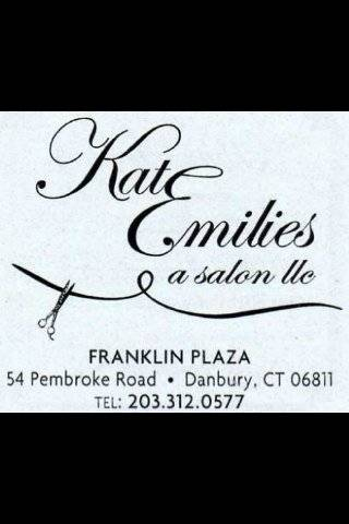 Kate emilies a salon danbury ct best service for Adams salon fairfield ct